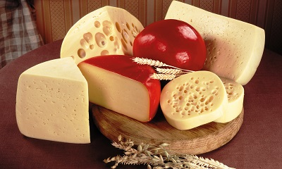Изображение сыра
