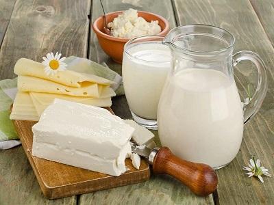 Молочные продукты распространенные мифы и реальные факты