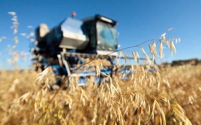 Поставки сельхозпродукции