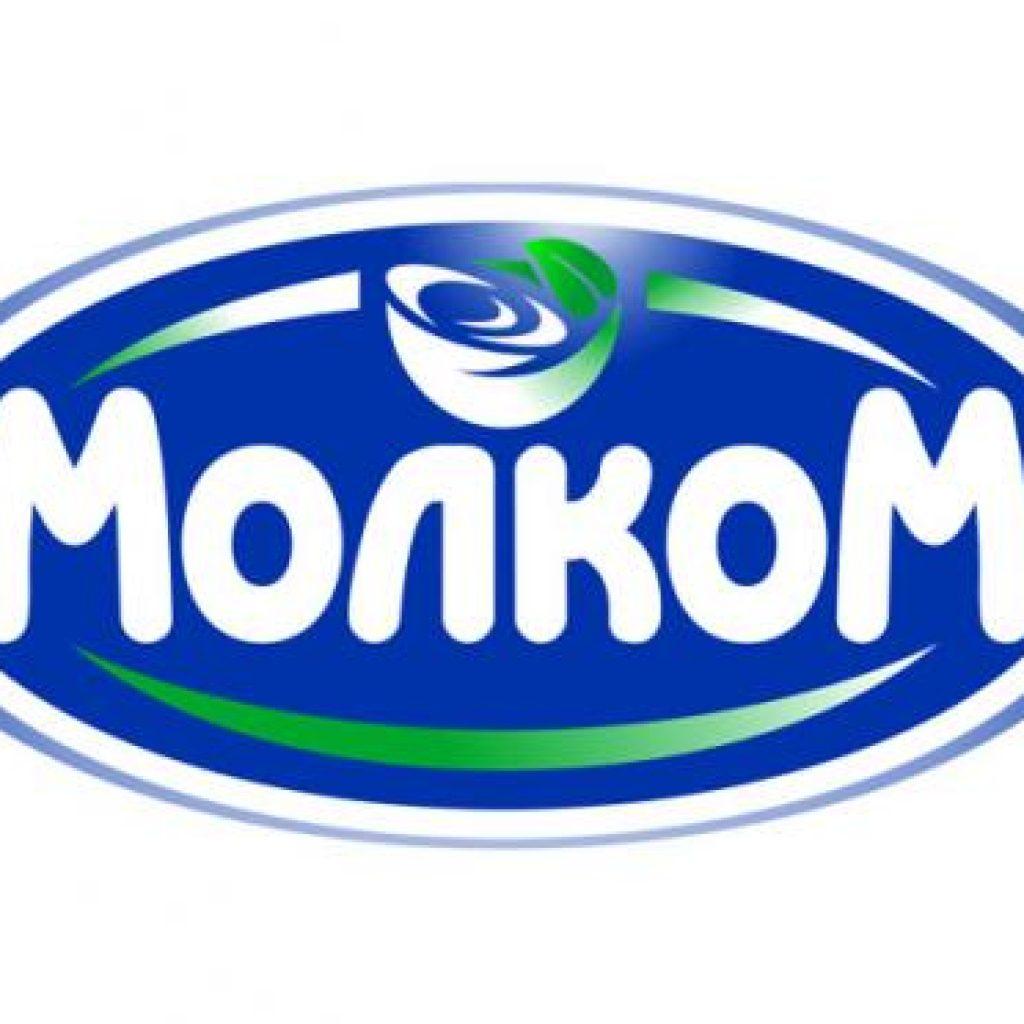 молком логотип