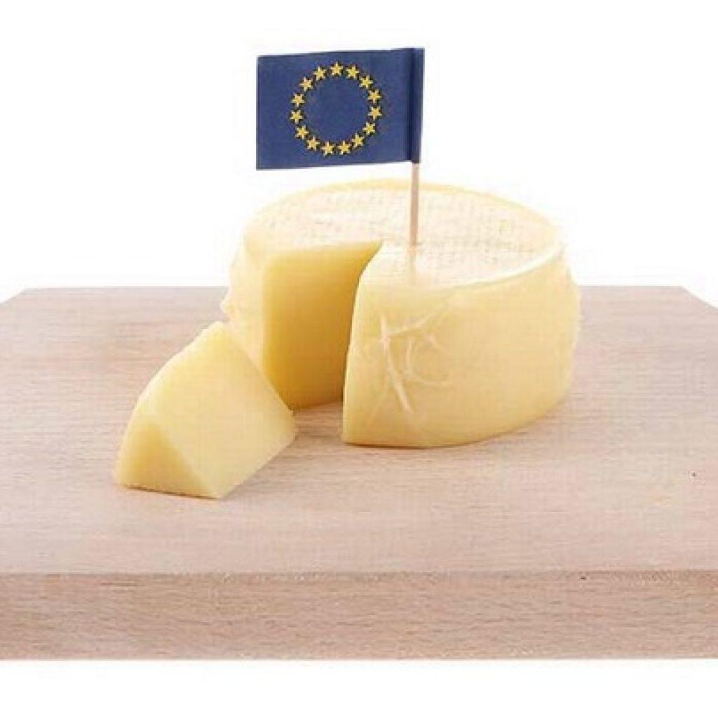 европейский сыр