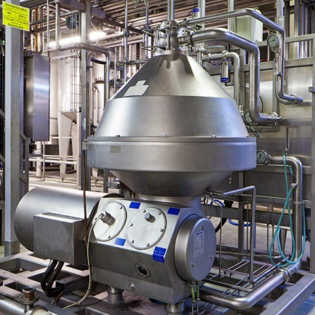 пошлины на ввоз молочного оборудования