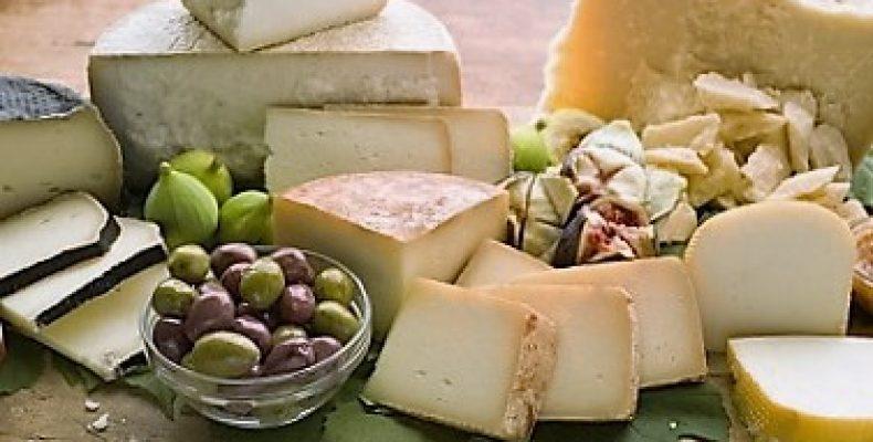 В Алтайском крае варят сыр по итальянской технологии