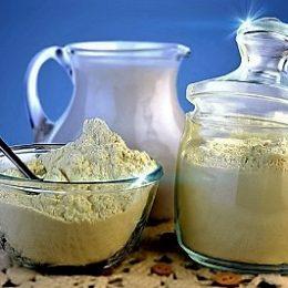 Производство молочных консервов