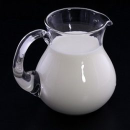 Производство молока с витамином С