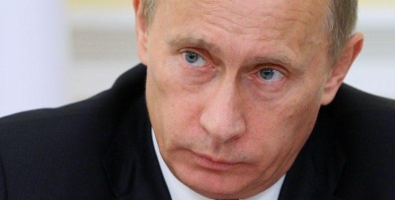 """Путин: программа распределения """"дальневосточного гектара"""" идет неплохо"""
