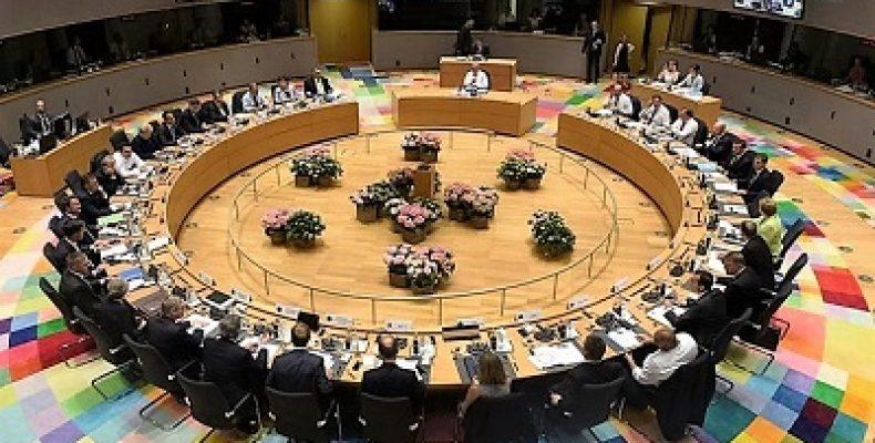 Саммит ЕС принял решение о продлении санкций в отношении России