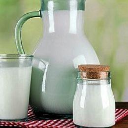Тепловая обработка молока