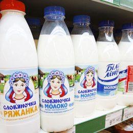 Как спасаются и зарабатывают украинские молокозаводы