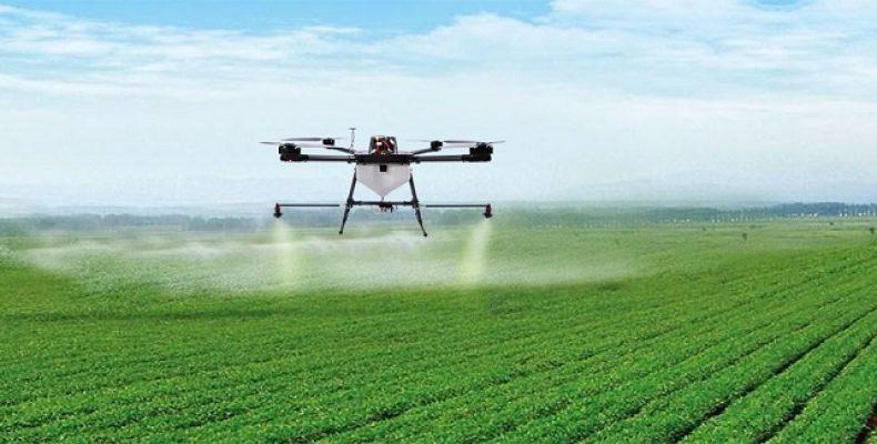 Российские ученые создают технологии будущего для сельского хозяйства