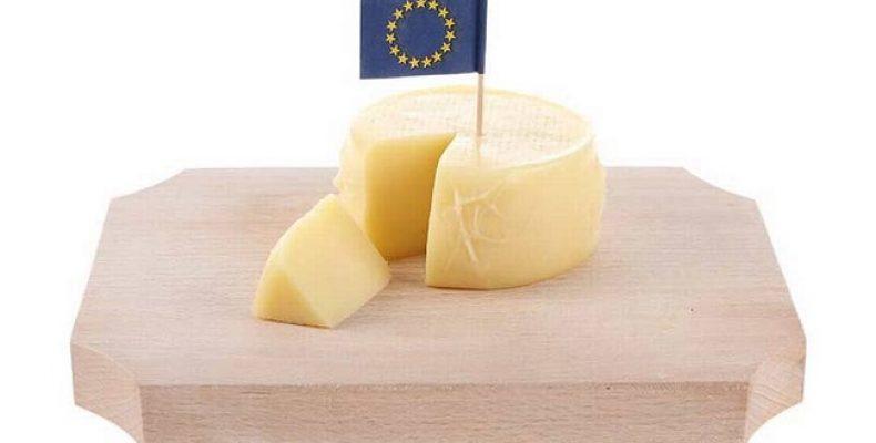 The Times удивилась, как Россия обходиться без европейских сыров