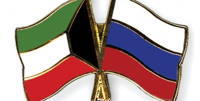 Поставки животноводческой продукции в Кувейт из России