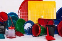 Изделия из пластмасс в быту и хозяйстве