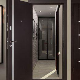 Как лучше выбрать входную дверь в квартиру