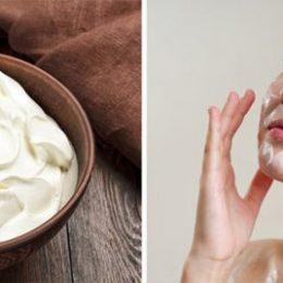 Маска для лица со сметаной – лучшие рецепты. Помогают ли маски из сметаны для лица от морщин? Раскрываем все секреты