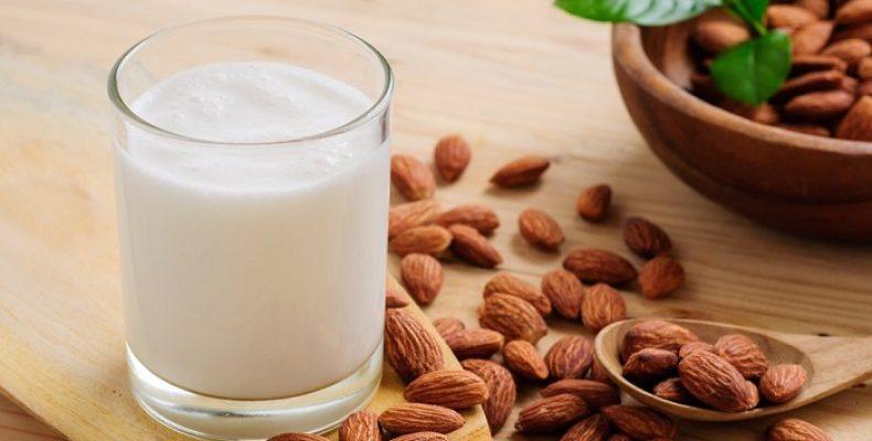 """Использование термина """"молоко"""" в США"""