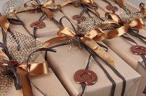Преимущества корпоративных подарков