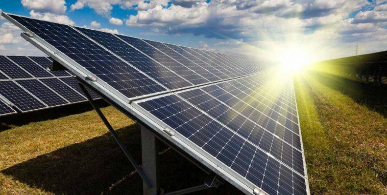 Преимущества солнечной электростанции