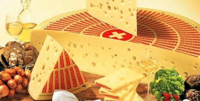 "Сыр ""Швейцарский"""