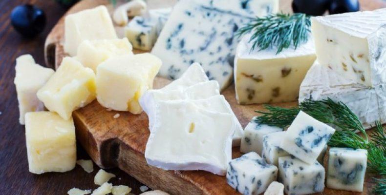 Сыр с плесенью: виды, польза и вред. Сыр с плесенью — польза и вред для организма