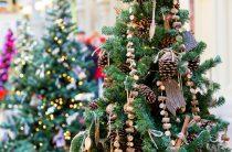 Выбираем искусственную новогоднюю елку